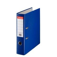 Segregator ESSELTE Ekonomiczny A4/75mm niebieski